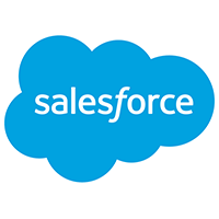 salesforce CRM build and customisations