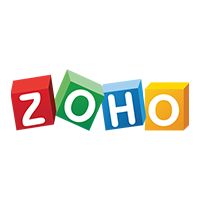 zoho crm build and customisations